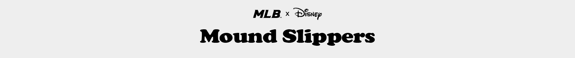 MLB X DISNEY Monogram Mini Backpack