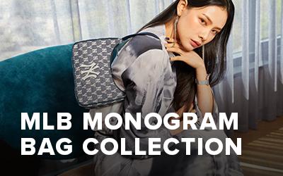 모노그램 가방