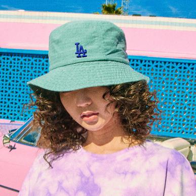 MLB BUCKET HAT