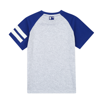 BOYS RAGLAN SHORT SLEEVED T-SHIRT