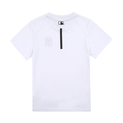 BOYS MESH BICOLOR SHORT SLEEVED T-SHIRT