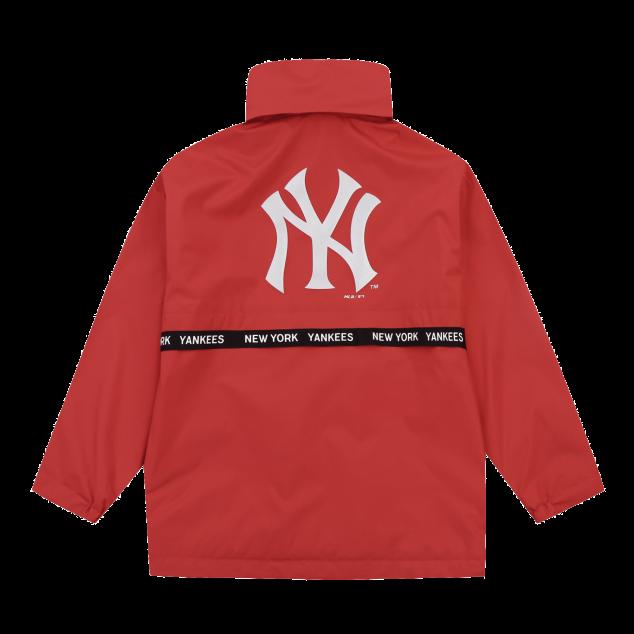 NEW YORK YANKEES STAMP TAPE JACKET