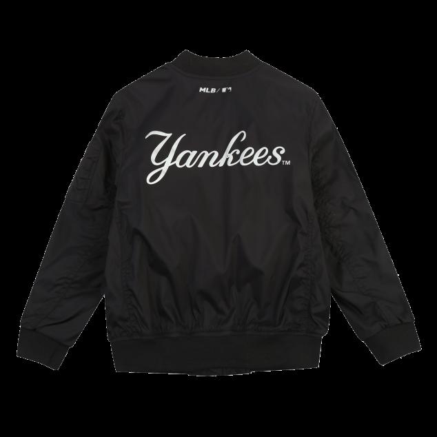 NEW YORK YANKEES UNISEX RISING JACKET
