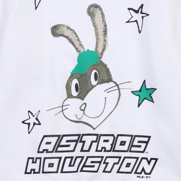 HOUSTON ASTROS UNISEX ATTO SWEATSHIRT