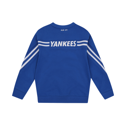 NEW YORK YANKEES UNISEX TAPE POINT SWEATSHIRT