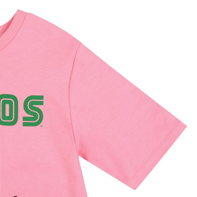 HOUSTON ASTROS GIRL'S ATTO SPANGLE DRESS