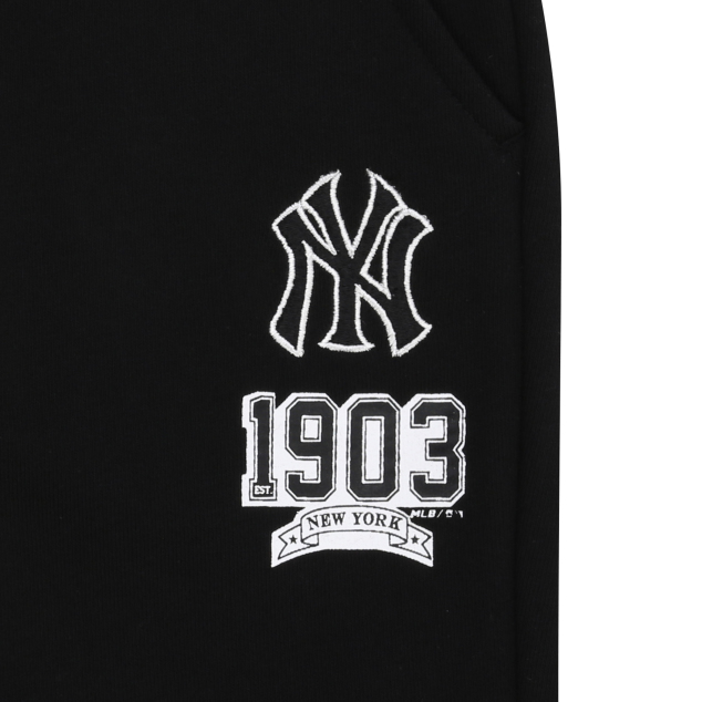 NEW YORK YANKEES UNISEX CLASSIC LOGO PANTS