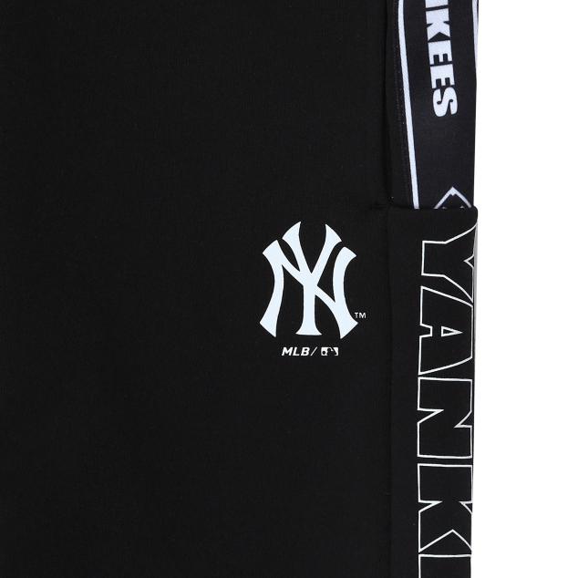 NEW YORK YANKEES UNISEX SIDELINE TAPE TRAINING PANTS