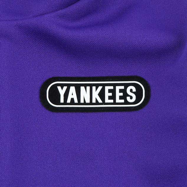 NEW YORK YANKEES UNISEX TAPE SETUP ZIP-UP