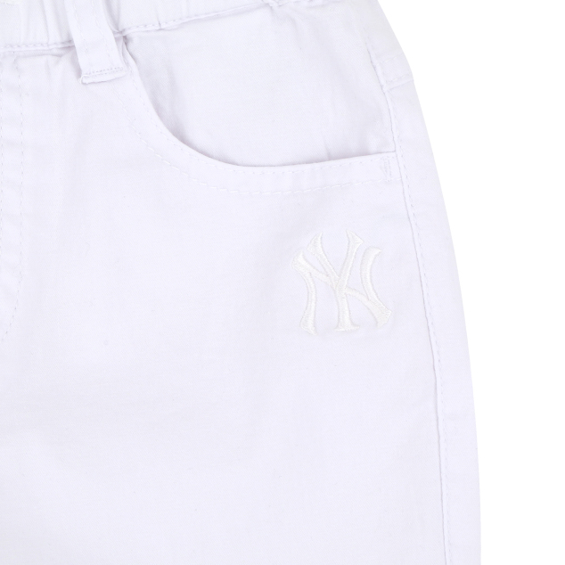 NEW YORK YANKEES UNISEX CLASSIC WOVEN PANTS