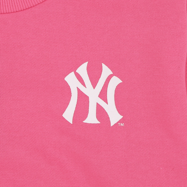 NEW YORK YANKEES UNISEX COLOR PLAY SWEATSHIRT