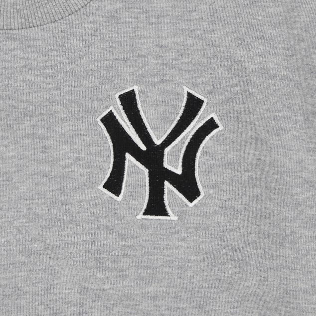 NEW YORK YANKEES UNISEX BACK KINO SWEATSHIRT