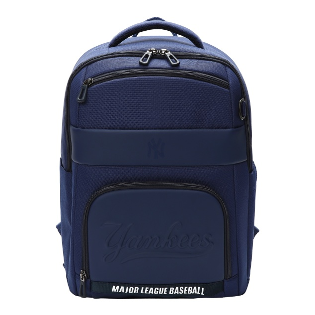 MLBKIDS SCHOOL BAG MEGA-LIGHT HALF-FORMING BACKPACK SET (SUB BAG INCLUDED)