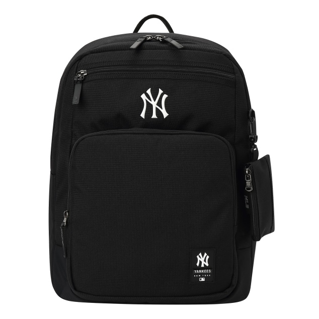 MLBKIDS SCHOOL BAG NEW YORK YANKEES SUPERFAN SIMPLE LOGO BACKPACK