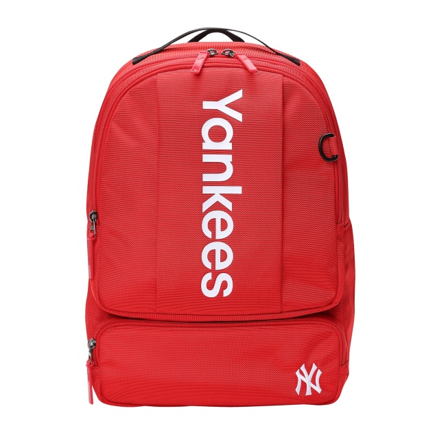 MLBKIDS SCHOOL BAG PLAY VERTICAL LOGO BACKPACK