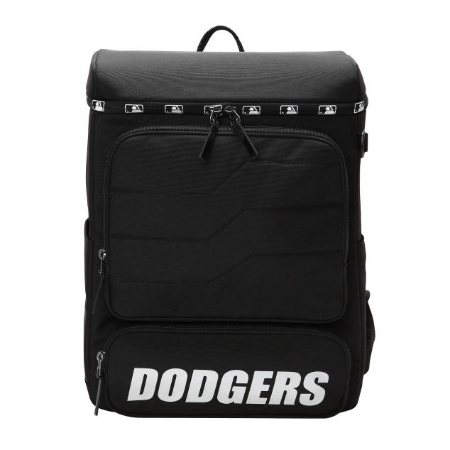 MLBKIDS SCHOOL BAG FORCE BIG LOGO SQUARE BACKPACK