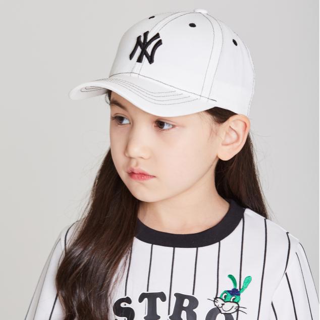 NEW YORK YANKEES STITCH POINT BALL CAP