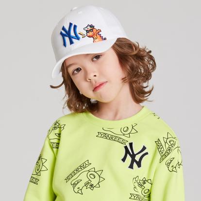 NEW YORK YANKEES DJING KINO CURVED CAP