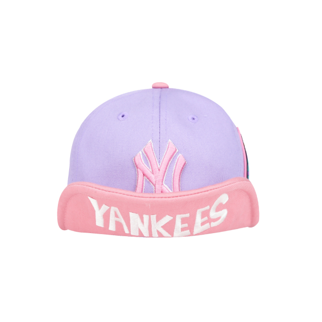 NEW YORK YANKEES DJING KINO WIRED CAP