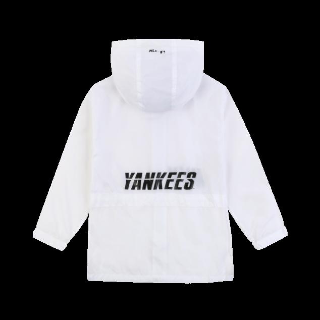 NEW YORK YANKEES DOUBLE PLAY WINDBREAKER