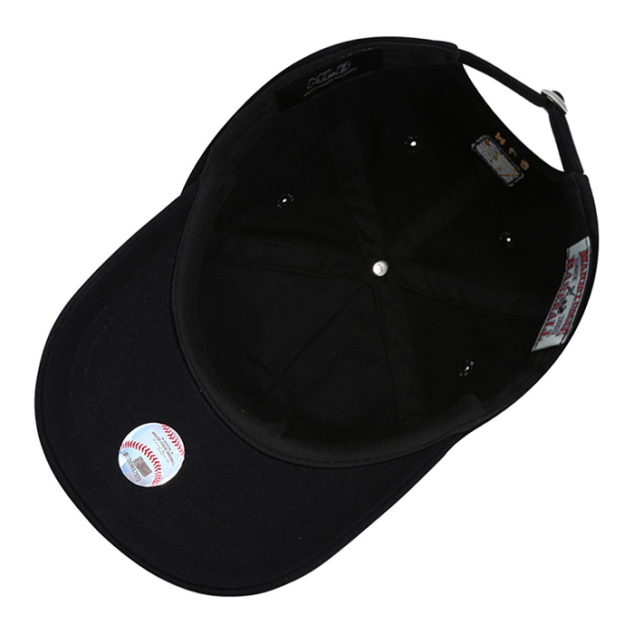 NEW YORK YANKEES MEGA LOGO CURVE CAP
