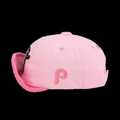 PHILADELPHIA PHILLIES CLASSIC MASCOT WIRED CAP