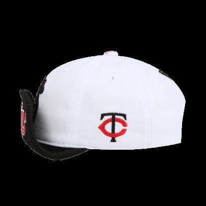 MINNESOTA TWINS CLASSIC MASCOT WIRED CAP