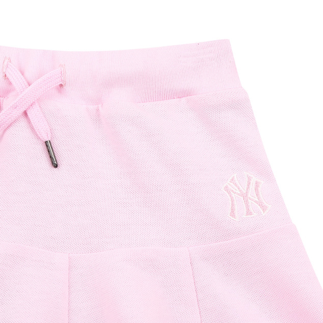 NEW YORK YANKEES SMALL LOGO SKIRT