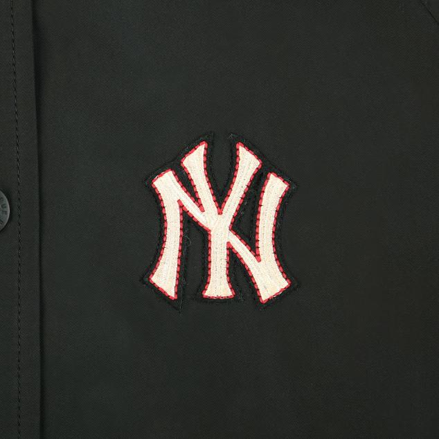 MLB x DISNEY 미키마우스 베이스볼 점퍼 뉴욕양키스
