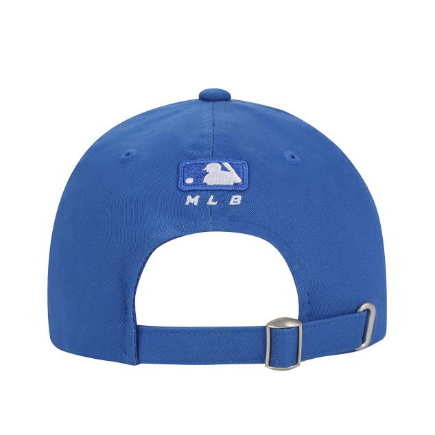 MLB x DISNEY 미키마우스 볼캡 LA다저스