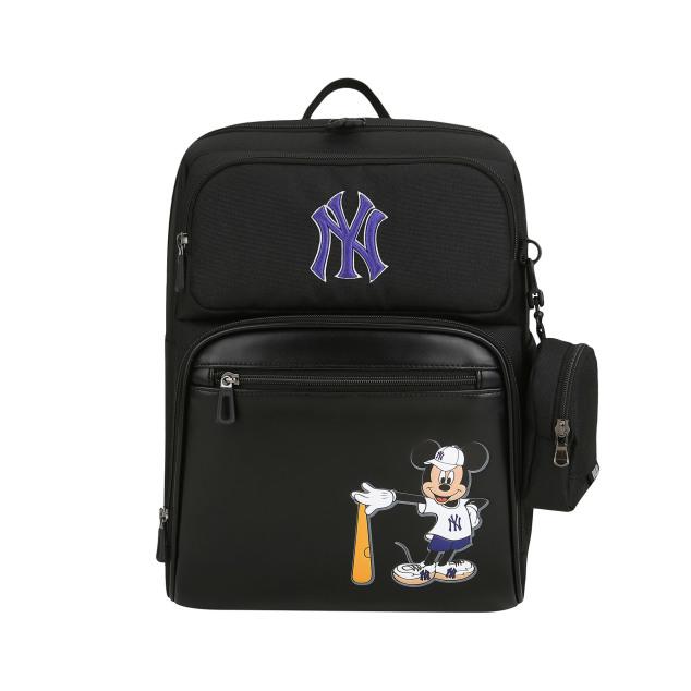 MLB x DISNEY 미키마우스 백팩 뉴욕양키스