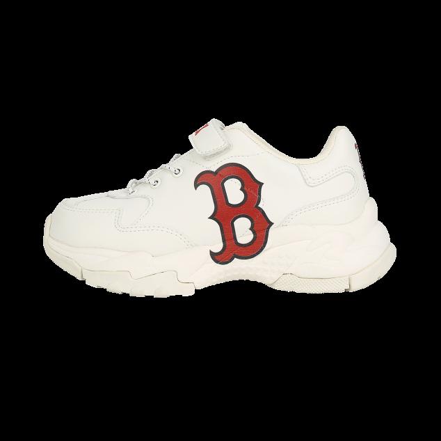 MLB x DISNEY 빅볼청키 미키 키즈 보스턴레드삭스