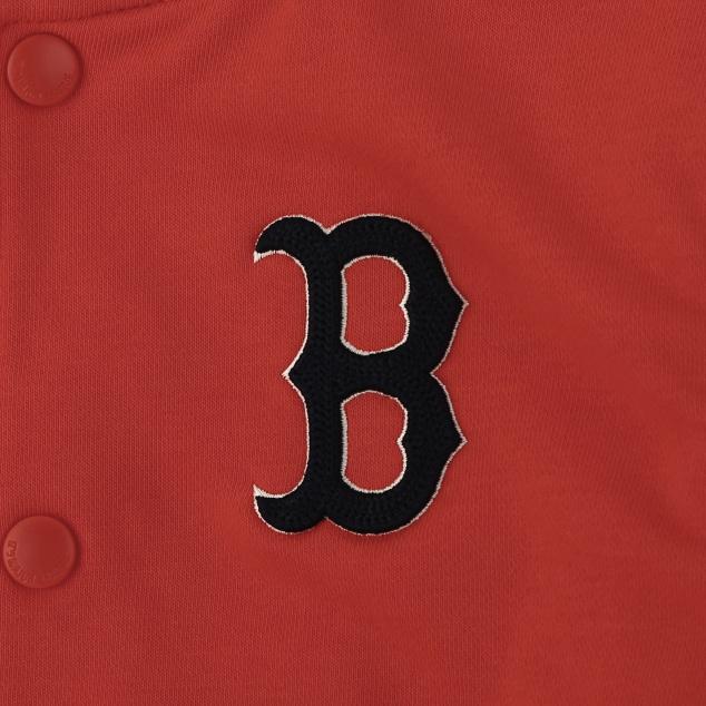 캠퍼스 발란스 야구 점퍼 보스턴레드삭스
