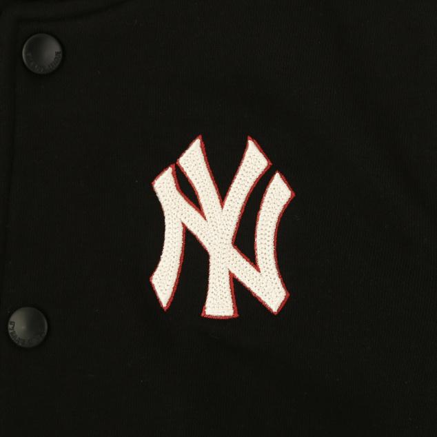 캠퍼스 발란스 야구 점퍼 뉴욕양키스