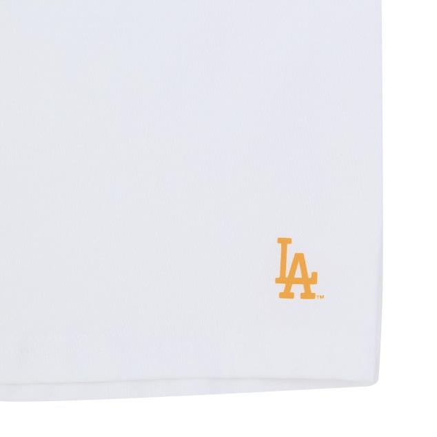 엠엘비 라이크 팝콘 티셔츠 LA다저스