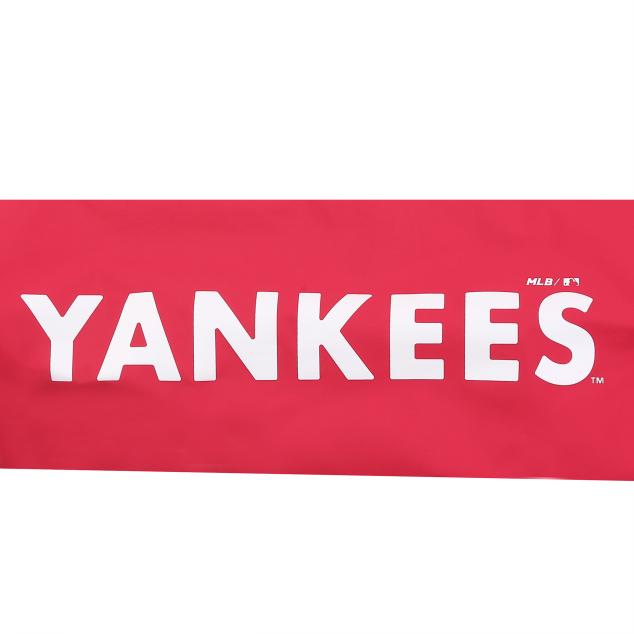 디태쳐블 점퍼 + 뽀글이 리버서블 점퍼 뉴욕양키스