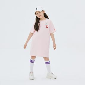 MLB x DISNEY 미키마우스 원피스 필라델피아필리스