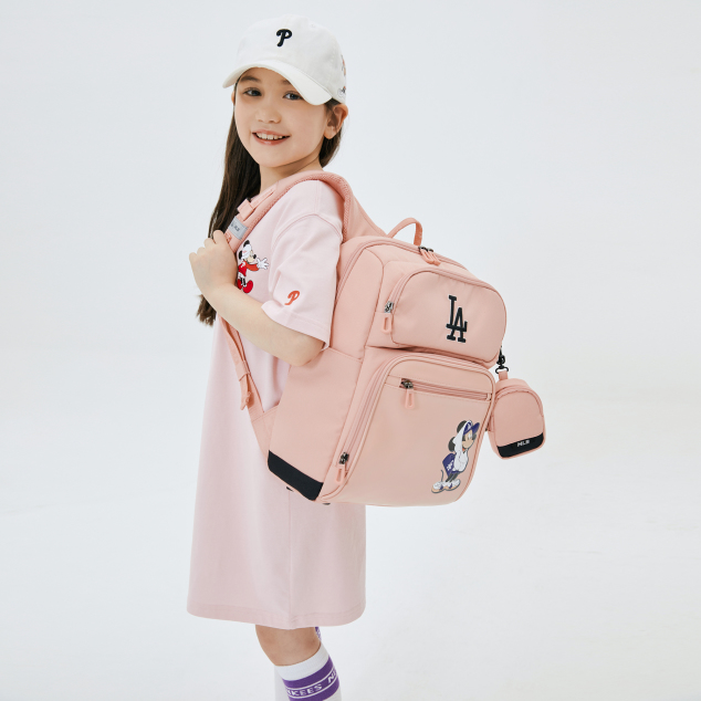 MLB x DISNEY 미키마우스 백팩 LA다저스