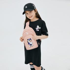 MLB x DISNEY 미키마우스 슬링백 LA다저스