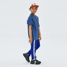 MLB x DISNEY 빅볼청키 미키 키즈 뉴욕양키스