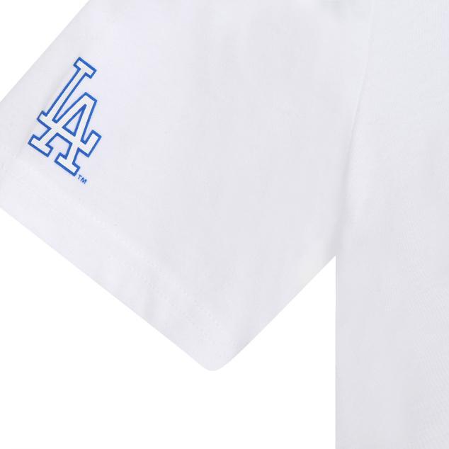 빅볼 청키 라글란 반팔 티셔츠 LA다저스
