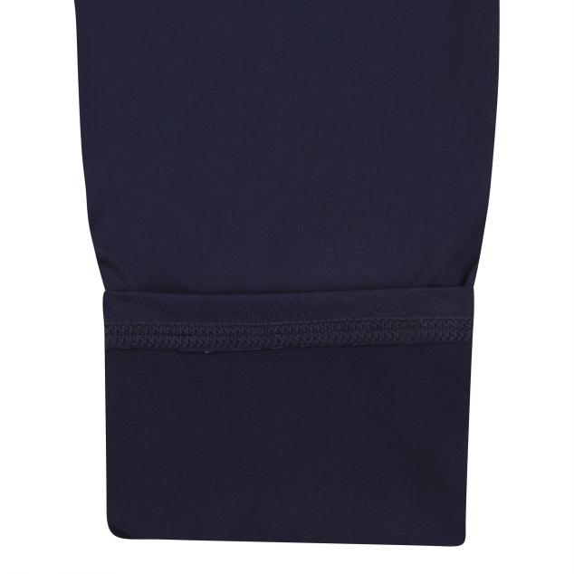 엠엘비 라이크 라글란배색 수영복 세트 뉴욕양키스