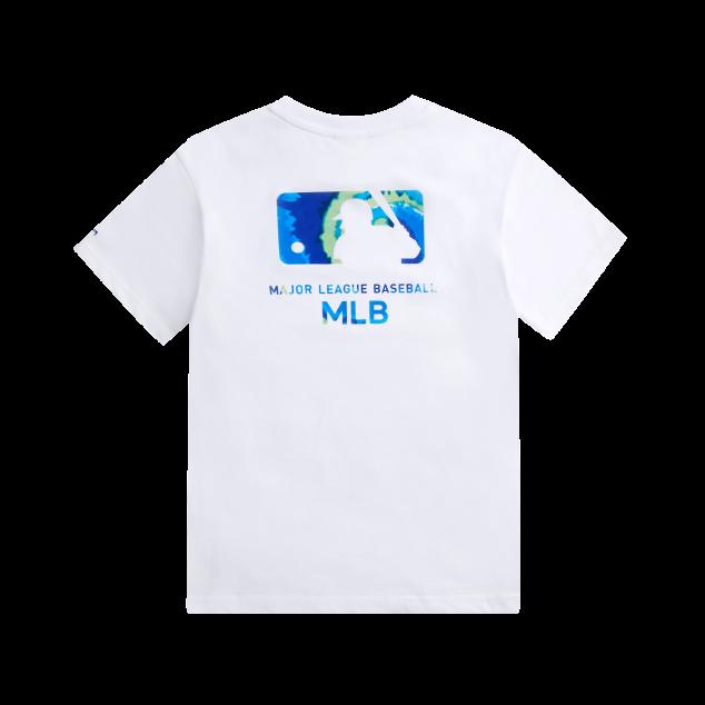 MLB 타이다이 티셔츠 LA다저스