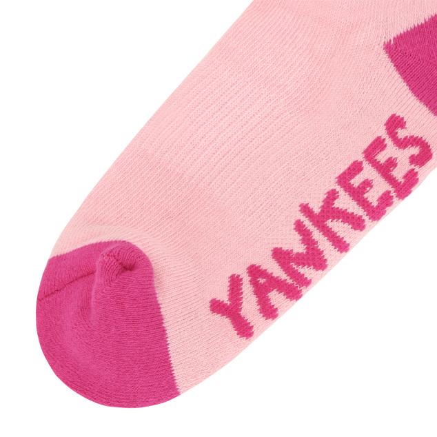 MLB LIKE 배색 양말 뉴욕양키스