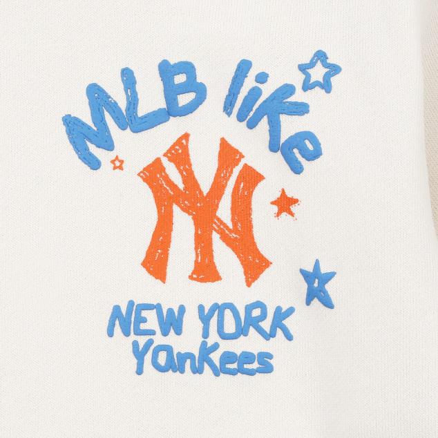 패밀리 MLB LIKE 후드 뉴욕양키스