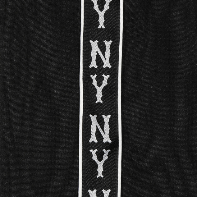 모노그램 테이프 트레이닝 팬츠 뉴욕양키스