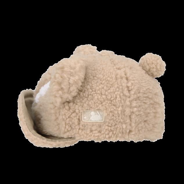 메가베어 양털 후리스 와이어캡 뉴욕양키스