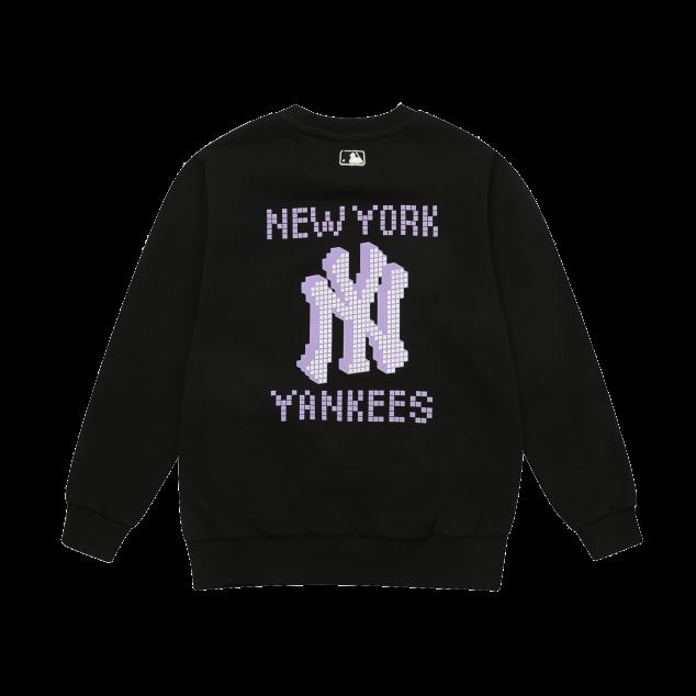 패밀리 PLAY MLB  게임 픽셀 맨투맨 뉴욕양키스