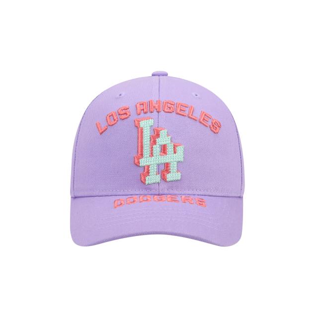 패밀리 게임 커브 LA 다저스
