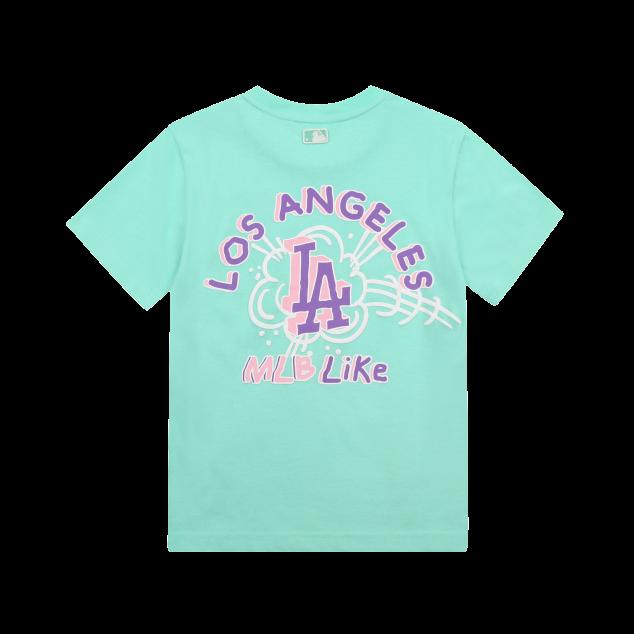 패밀리 MLB LIKE 반팔 티셔츠 LA다저스